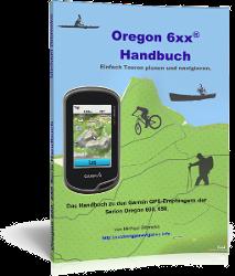 Oregon 600 650 Handbuch Leseprobe