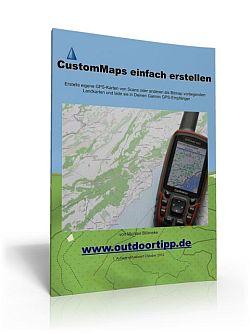 Anleitung custommaps erstellen Handbuch