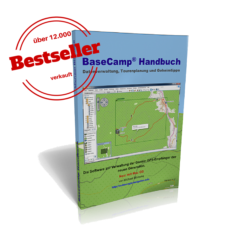 Anleitung BaseCamp Handbuch