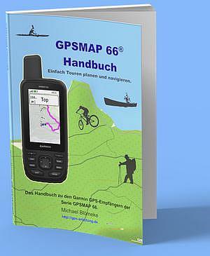 GPSMAP 66 Handbuch, Anleitung