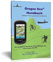 Oregon 600 650 Handbuch Anleitung