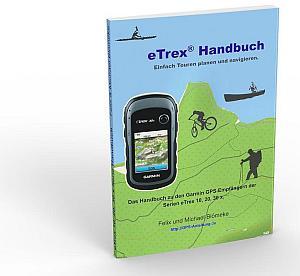 eTrex 10 20 30 Handbuch Anleitung Garmin